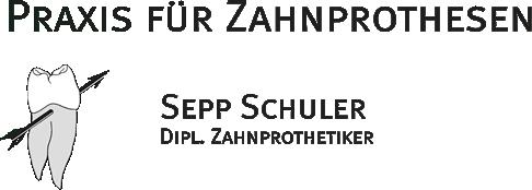 Praxis für Zahnprothesen | Sepp Schuler